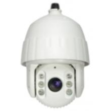 Сетевая PTZ Speed Dome камера SiQiD DE-NP111 для системы видеонаблюдения (30X оптический зум, разрешение 1,3Мп, сенсор CMOS, ИК подсветка 150м)