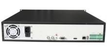 32-канальный NVR видеорегистратор для видеонаблюдения SiQiD DP-NV222 (до 24Тб)