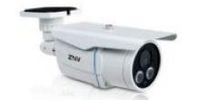 1.3 Мпикс сетевая (IP) уличная камера с ИК подсветкой 20 м. - ZNNC MP-I102W-05-NC2T