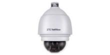 2.0 Мпикс сетевая (IP) уличная поворотная высокоскоростная камера с 18-ти кратным оптическим трансфокатором - ZNNC MP-H182W-0