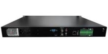 32-канальный NVR видеорегистратор для видеонаблюдения SiQiD DP-NV122 (до 12Тб)